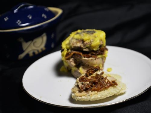 Foie gras aux figues, foie gras, la cocotte, la voix du nord