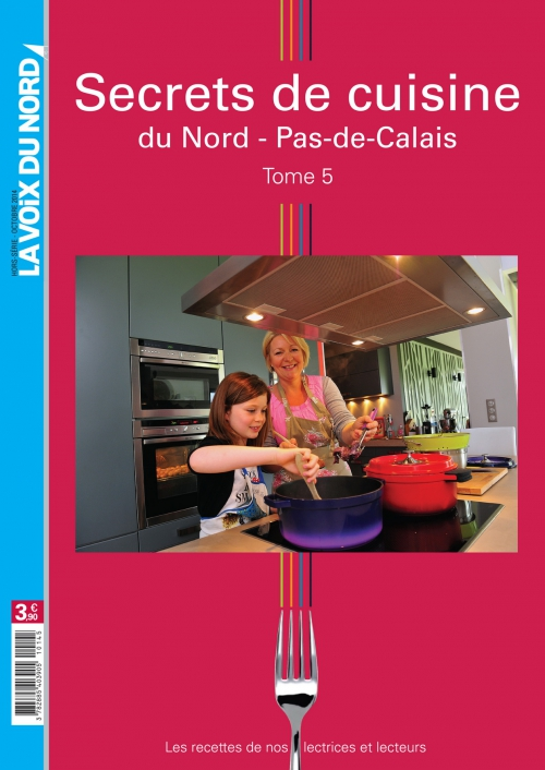 Œufs au bacon Jabalpur, oeufs, bacon, Hors-série 6, secrets de cuisine dans le Nord Pas de Calais, la Voix du Nord