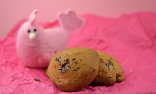 Cookies noisettes et gingembre, cookies, noisettes, gingembre, gingembre en poudre