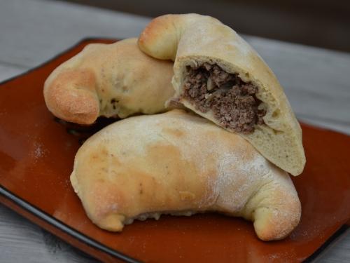 Fatayer viande, fatayer à la viande, viande, fatayer, Liban