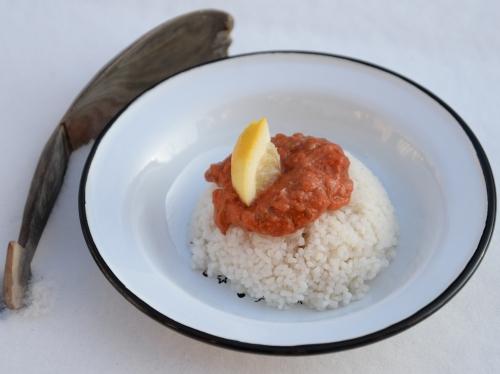 riz caouette et tomates,la cocotte,la voix du nord