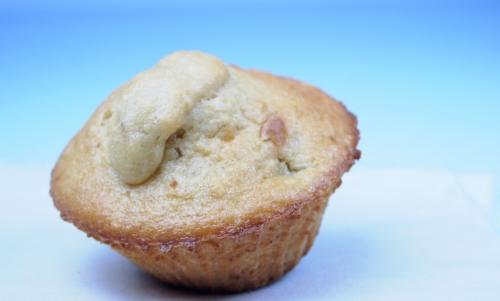 muffins au citron, muffins, citron, cédrats