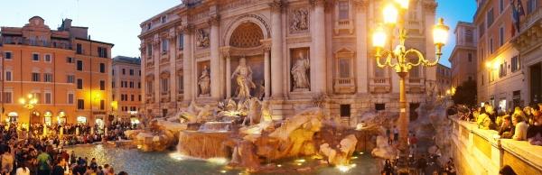 bucatini all'amatriciana, Rome, weekend à Rome