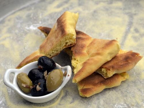 Metlouh, pain, semoule, la Cocotte, la Voix du Nord